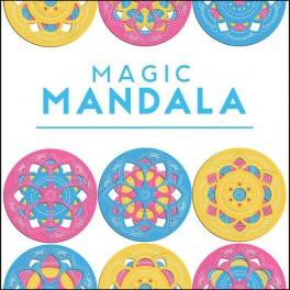 Magic Mandala - Juego de cartas