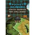Pocket invaders: Nuevos desafios - expansion juego de mesa