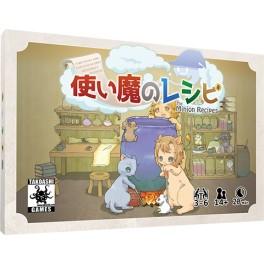 The Minion Recipes juego de cartas