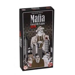 Mafia cosa di capo juego de mesa