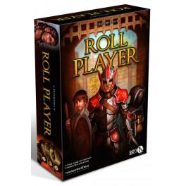 Roll Player - juego de mesa