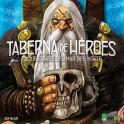 Saqueadores del Mar del Norte: Taberna de Heroes expansión juego de mesa