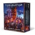 Terminator Genisys: La Ascension de la Resistencia
