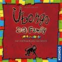 Ubongo 3-D Family - juego de mesa
