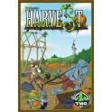 Harvest - Segunda mano