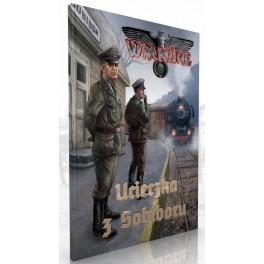 Walkure: Uciecza z Sobiboru - suplemento de rol