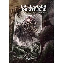 Choose Cthulhu: La llamada de Cthulhu (edicion de lujo) - libro juego