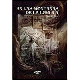 Choose Cthulhu: En las montañas de la locura  (edicion de lujo) - Librojuego