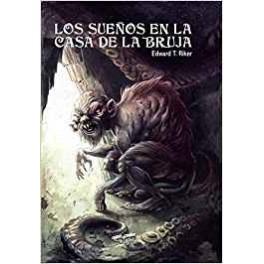 Choose Cthulhu: Los sueños en la casa de la bruja (edicion de lujo) - librojuego