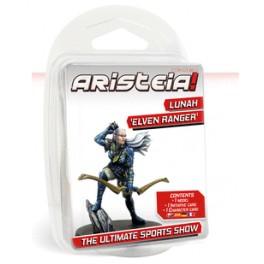 Aristeia Lunah Elven Ranger Skin - expansión juego de mesa