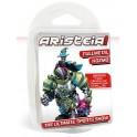 Aristeia Fullmetal Kozmo - expansion juego de mesa