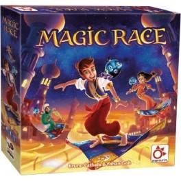 Magic Race - juego de mesa