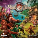 Skull Tales juego de mesa