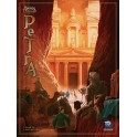 Passing Through Petra - juego de mesa
