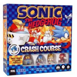 Sonic The Hedgehog: Crash Course - Juego de mesa