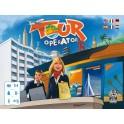 Tour Operator - juego de mesa