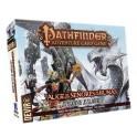 Pathfinder: el juego de cartas. Mazo de aventuras 5: los pecados de los salvadores