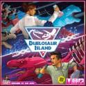 Duelosaur Island - juego de cartas