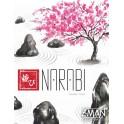 Narabi - juego de cartas