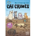 Cat Crimes - juego de mesa