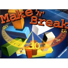 Make n Break - juego de mesa
