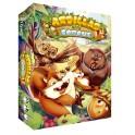 Ardillas del bosque - juego de mesa para niños