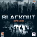 Blackout: Hong Kong (castellano) - juego de mesa
