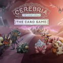 Cerebria The Inside World: Card Game - juego de cartas
