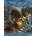 Frostgrave: compendio - suplemento de rol