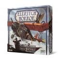 Eldritch Horror: las montañas de la locura juego de rol