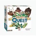 Slide Quest - juego de mesa para niños