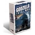 Godzilla Total War - juego de cartas