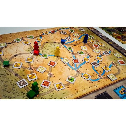 Comprar orleans juego de mesa for Time stories juego de mesa