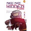 Magic Maze: expansion roles ocultos - expansion juegos de mesa