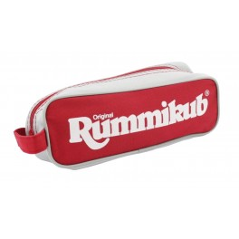 Original Rummikub Travel Pouch (edicion de viaje) - juego de mesa