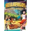 Hellapagos - juego de mesa