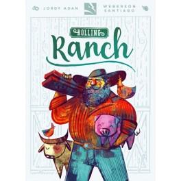 Rolling Ranch - juego de dados
