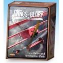 Wings of glory: world war 1 juego de mesa