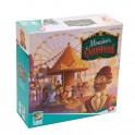 Monsieur Carrousel - juego de mesa para niños