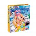 Desmelenados - juego de cartas para niños