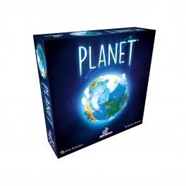 Planet - juego de mesa