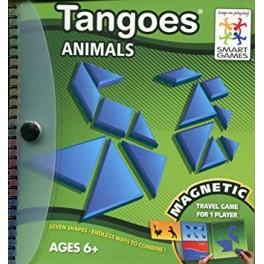 Tangoes Animals - juego de mesa para niños