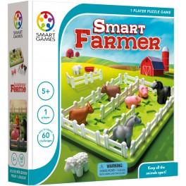 Orden en la granja - juego de mesa para niños