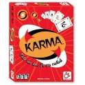 Karma - juego de cartas
