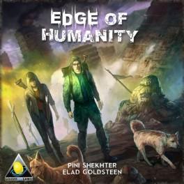Edge of Humanity - juego de cartas