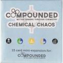 Compounded: Chemical Caos Expansion - expansión juego de mesa