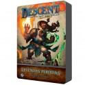 Descent: Leyendas Perdidas - expansión juego de mesa