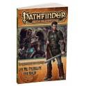 Pathfinder La Calavera de la Serpiente 5: Los mil colmillos por abajo - suplemento de rol