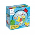 Grabolo 3D - juego de mesa para niños