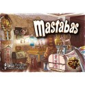 Mastabas - juego de cartas